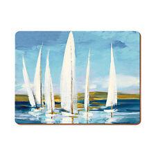 Cork Nautical Placemats