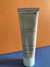 Paradox : Repair 3 In 1 Hair Conditioner : 30ml : New and Sealed