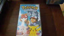 Cassette  Video de Pokemon Premiers defis!