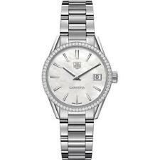 TAG Heuer Women's Quartz (Battery) Wristwatches