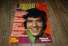 Freizeit Revue 17/1973 TB Michael,Roy Black u Anita,Marianne Rosenberg 2 Seiten