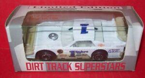 CJ RAYBURN #1 1994 1/64 ACTION DIRT LATE MODEL CAR