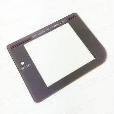 Nintendo Game Boy Original 1989 DMG-01 System Glass Screen Lens Self Stick MINT
