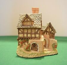 """David Winter Collectibles """"The Bake House"""" In excellent condition, boxed."""