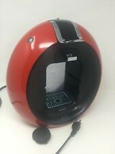 Working Red Circolo Nestle Dolce Gusto Krups Coffee ER2002 Model 9742FS US Rare