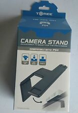 NEW in BOX Tomee PS4 Adjustable TV Camera Stand Mount - PlayStation 4