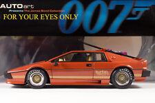 "AUTOart Lotus Esprit Turbo - James Bond ""For your Eyes only"" - 1:18 - 70060"