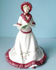 Royal Doulton Pretty Ladies Petites 8th DAY / 12-Days of Christmas Figurine New