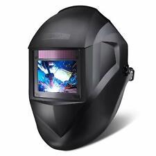 TACKLIFE Welding Helmet, Large Viewing Area(3.94
