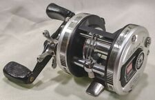 Daiwa Millionaire Ii 500M High Speed Silver & Black Casting Fishing Reel Japan