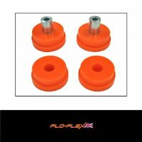 VW Golf Mk4 & Beetle Rear Axle Trailing Arm in Poly Polyurethane Bushes
