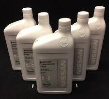 NISSAN/INFINITI MATIC-S (formerly MATIC-J) AUTO TRANSMISSION FLUID, 5 QUARTS