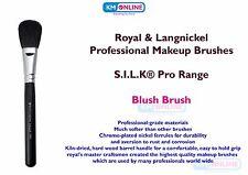 Royal & Langnickel Silk Pro Gently Pointed Tip Blush Brush Make up Brush Natural