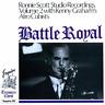 RONNIE SCOTT & KENNY GRAHAM-BATTLE ROYAL-JAPAN CD Ltd/Ed B57