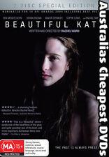 Beautiful Kate DVD NEW, FREE POSTAGE WITHIN AUSTRALIA REGION 4