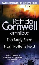 The Body Farm/From Potter's Field,Patricia Cornwell