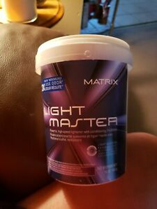 4 Oz Matrix Light Master High Speed Lightener