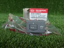 Kia Sorento Light Height Control Switch 93230 3e000cy 932303e000cy Oem Genuine