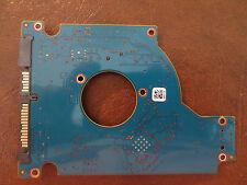 "Seagate ST250VT000 1DK141-500 FW:0001SDC1 WU (9421 B) 250gb 2.5"" Sata PCB"