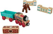 Thomas and Friends Wooden Railway Rosie's Prize Pony Set NEW