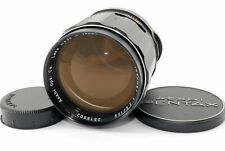 [NEAR MINT] Pentax Asahi Super-Takumar 135mm f/2.5 M42 mount(2866)