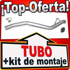 Tubo Trasero FORD FOCUS 1.6 Ti-VCT 1.4 1.6 1.8 2.0 FAMILIAR 04-11 Escape YYU