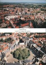 72417607 Middelburg_Oost-Vlaanderen Vanaf De Lange Jan gezien Middelburg