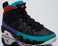 "Air Jordan Retro 9 ""Dream It Do It"" IX Men's New Black Red Sneakers 302370-065"
