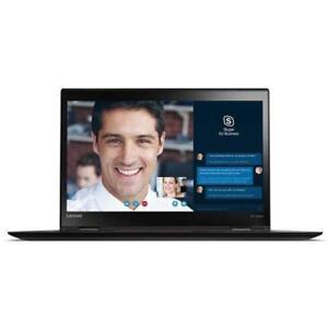 NEW Lenovo 20FCS56400 ThinkPad X1 Carbon Intel i7-6600U 8GB 512GB Windows 10 Pro