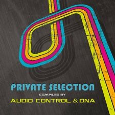 PRIVATE SELECTION (DNA, GHOST RIDER, GAMEBOY, ...)  CD NEU
