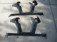 corvette C4 skid bar 91-96