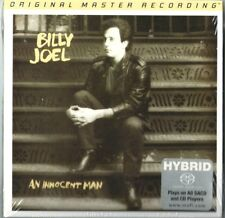 Billy Joel - An Innocent Man [MFSL SACD] UDSACD 2094 SEALED