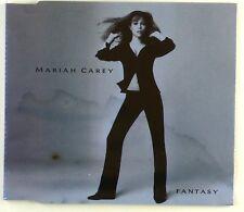 Maxi CD - Mariah Carey - Fantasy - A4223
