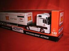 1/43 Mercedes Benz ACTROS 1997 San Carlo Team Truck Honda Gresini Camion New Ray