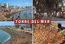 Alte Postkarte - Torre del Mar