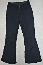 Womens Sz XS X-Small The North Face Hyvent Ski Snowboard Pants Waterproof Lined