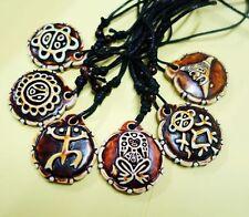 wholesale 36pcs lots Africa  jungle tribe totem pendant&necklace free ship