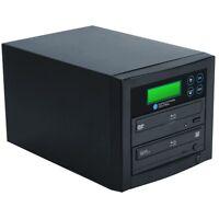1 TB Hard Drive to 1-2 Blu-Ray DVD/CD BD-R Discs Copies Duplicator & USB 3.0