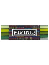 Greenhouse Memento Dual-Tip Markers 4Pk by Tsukineko 100-002 NEW