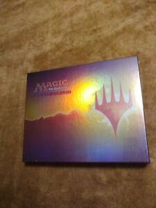 Magic The Gathering MTG Planechase Anthology 2016 Box Set NEW Sealed ✨