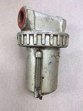 Watts Fluidair F602-08wj M4 Pnuematic Filter