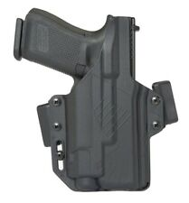 Raven Concealment Perun OWB Holster for Glock 19 w/Streamlight TLR-7/TLR-8
