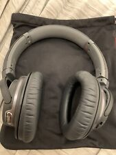 Sony Wh-Ch700N Wireless Over-Ear Headphones - Black