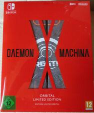 DAEMON X MACHINA | EDITION LIMITEE switch nintendo Collector VersFR