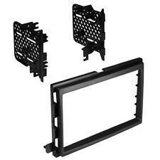 542 Radio Mounting Stereo Install Installation Double Din Aftermarket Dash Kit