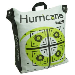 New BLOCK Targets Field Logic Hurricane H25 Archery Bag Target, Green, 25 inch