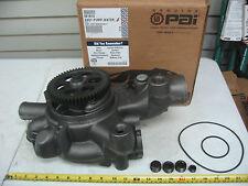 Detroit Series 60 12.7L+14L EGR Water Pump PAI P/N 681813 Ref# 23535017 23532542