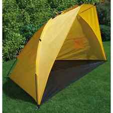 Kingfisher Unisex Beach and Fishing Tent Shelter Multi-colour