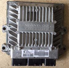 Calculateur vierge sid803A PEUGEOT CITROEN 5WS40319G-T SW9662273480 HW9655534080