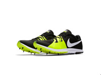 Nike Zoom Rival XC Unisex Track Shoes Spikes 904718-017 Men's Size 6 Women's 7.5